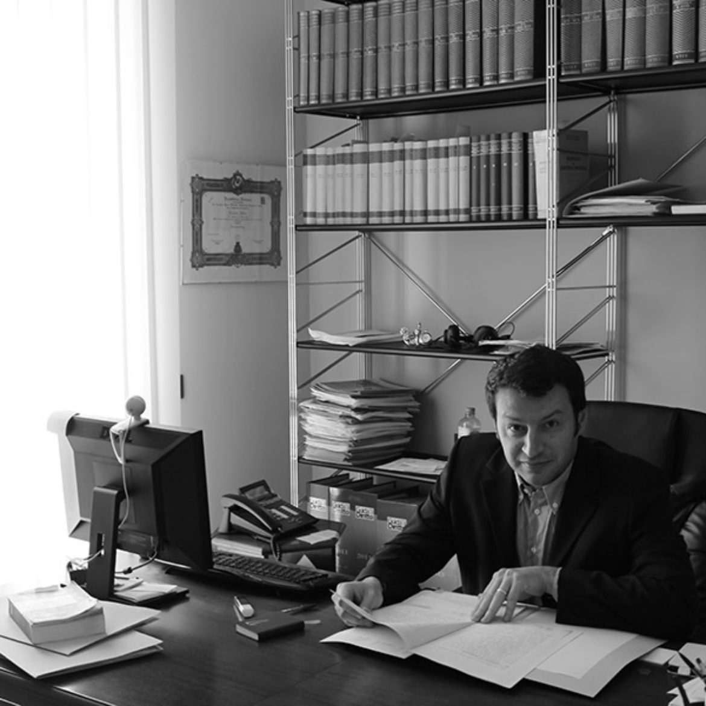 Avv. Pietro Pinolini